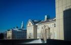 UB South Campus buildings