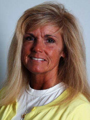 Ingrid McCabe
