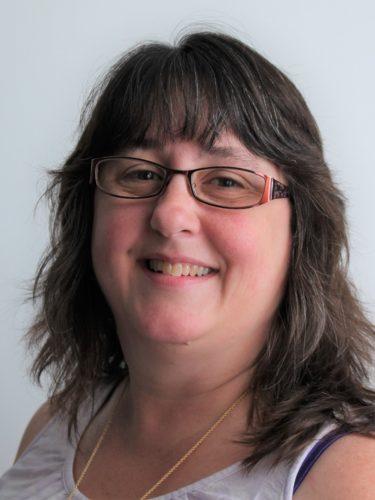 Joyce Weeman
